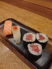 77喜多郎寿司