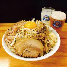 36麺屋ガテン